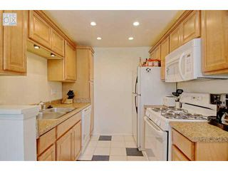 Photo 7: CITY HEIGHTS Townhome for sale : 2 bedrooms : 3625 43rd Street #1 in San Diego