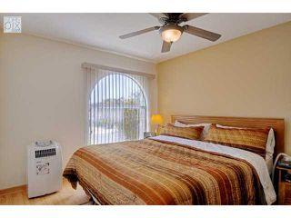 Photo 13: CITY HEIGHTS Townhome for sale : 2 bedrooms : 3625 43rd Street #1 in San Diego