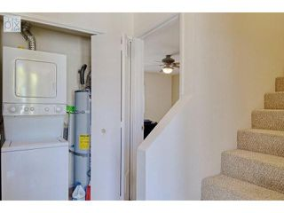 Photo 19: CITY HEIGHTS Townhome for sale : 2 bedrooms : 3625 43rd Street #1 in San Diego