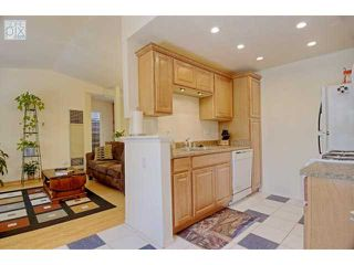 Photo 6: CITY HEIGHTS Townhome for sale : 2 bedrooms : 3625 43rd Street #1 in San Diego