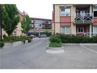 Photo 18: 216 663 Goldstream Ave in VICTORIA: La Goldstream Condo for sale (Langford)  : MLS®# 613711