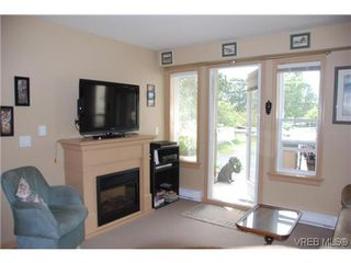 Photo 3: 216 663 Goldstream Ave in VICTORIA: La Goldstream Condo for sale (Langford)  : MLS®# 613711