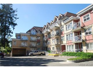 Photo 20: 216 663 Goldstream Ave in VICTORIA: La Goldstream Condo for sale (Langford)  : MLS®# 613711
