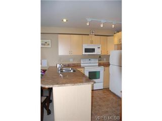 Photo 5: 216 663 Goldstream Ave in VICTORIA: La Goldstream Condo for sale (Langford)  : MLS®# 613711