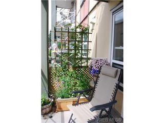 Photo 1: 216 663 Goldstream Ave in VICTORIA: La Goldstream Condo for sale (Langford)  : MLS®# 613711