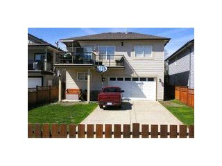 "Photo 2: 11372 240TH Street in Maple Ridge: Cottonwood MR House for sale in ""SEIGLE CREEK"" : MLS®# V975252"