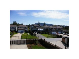 "Photo 6: 11372 240TH Street in Maple Ridge: Cottonwood MR House for sale in ""SEIGLE CREEK"" : MLS®# V975252"