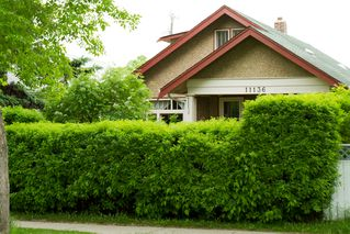 Photo 1: 11136 95A Street NW: Edmonton House for sale