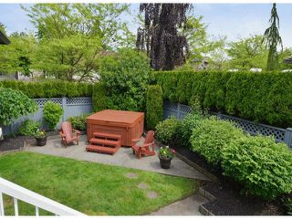 """Photo 10: 20640 93A Avenue in Langley: Walnut Grove House for sale in """"GREENWOOD ESTATES"""" : MLS®# F1303884"""