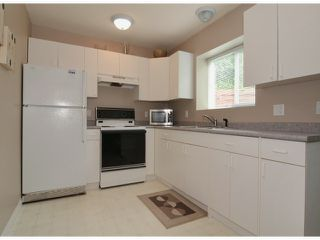 """Photo 8: 20640 93A Avenue in Langley: Walnut Grove House for sale in """"GREENWOOD ESTATES"""" : MLS®# F1303884"""