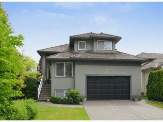 "Photo 1: 20640 93A Avenue in Langley: Walnut Grove House for sale in ""GREENWOOD ESTATES"" : MLS®# F1303884"