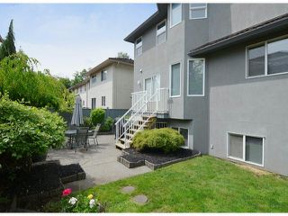 """Photo 9: 20640 93A Avenue in Langley: Walnut Grove House for sale in """"GREENWOOD ESTATES"""" : MLS®# F1303884"""