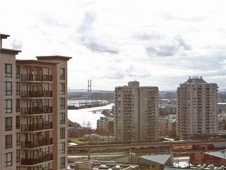 Photo 9: 602 814 ROYAL Avenue in New Westminster: Downtown NW Condo for sale : MLS®# V992016