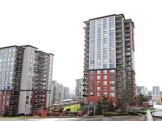 Photo 1: 602 814 ROYAL Avenue in New Westminster: Downtown NW Condo for sale : MLS®# V992016