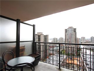 Photo 8: 602 814 ROYAL Avenue in New Westminster: Downtown NW Condo for sale : MLS®# V992016