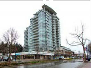 "Photo 1: 1503 1473 JOHNSTON Road: White Rock Condo for sale in ""Miramar"" (South Surrey White Rock)  : MLS®# F1310080"