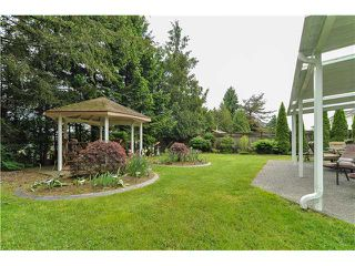 Photo 2: 24796 122A Avenue in Maple Ridge: Websters Corners House for sale : MLS®# V1008259