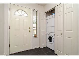 "Photo 2: # 15 21960 RIVER RD in Maple Ridge: West Central Townhouse for sale in ""Foxborough Hills"" : MLS®# V1011348"