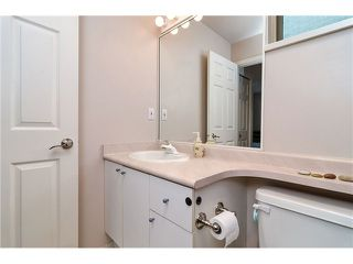 "Photo 15: # 15 21960 RIVER RD in Maple Ridge: West Central Townhouse for sale in ""Foxborough Hills"" : MLS®# V1011348"