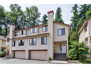 "Photo 20: # 15 21960 RIVER RD in Maple Ridge: West Central Townhouse for sale in ""Foxborough Hills"" : MLS®# V1011348"