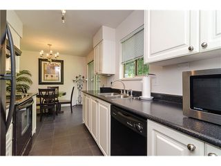 "Photo 11: # 15 21960 RIVER RD in Maple Ridge: West Central Townhouse for sale in ""Foxborough Hills"" : MLS®# V1011348"