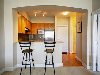 """Photo 11: # 412 2280 WESBROOK MA in Vancouver: University VW Condo for sale in """"Keats Hall"""" (Vancouver West)  : MLS®# V1022648"""