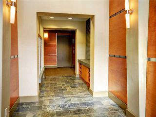 """Photo 5: # 412 2280 WESBROOK MA in Vancouver: University VW Condo for sale in """"Keats Hall"""" (Vancouver West)  : MLS®# V1022648"""