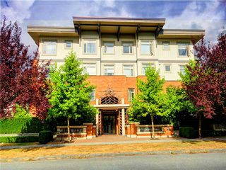 """Photo 4: # 412 2280 WESBROOK MA in Vancouver: University VW Condo for sale in """"Keats Hall"""" (Vancouver West)  : MLS®# V1022648"""