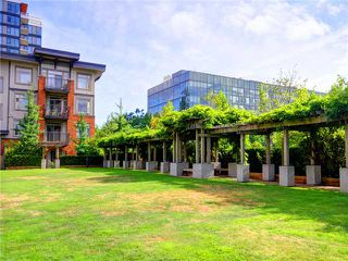 """Photo 13: # 412 2280 WESBROOK MA in Vancouver: University VW Condo for sale in """"Keats Hall"""" (Vancouver West)  : MLS®# V1022648"""