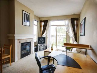 """Photo 6: # 412 2280 WESBROOK MA in Vancouver: University VW Condo for sale in """"Keats Hall"""" (Vancouver West)  : MLS®# V1022648"""