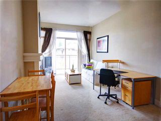 """Photo 8: # 412 2280 WESBROOK MA in Vancouver: University VW Condo for sale in """"Keats Hall"""" (Vancouver West)  : MLS®# V1022648"""
