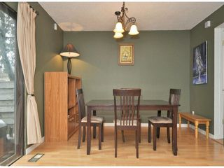 "Photo 2: 2 10898 152ND Street in Surrey: Bolivar Heights Townhouse for sale in ""WOODBRIDGE"" (North Surrey)  : MLS®# F1322078"