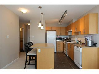 Photo 8: 3502 - 1178 Heffley St. in Coquitlam: Condo for sale : MLS®# V1012618