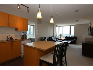 Photo 7: 3502 - 1178 Heffley St. in Coquitlam: Condo for sale : MLS®# V1012618