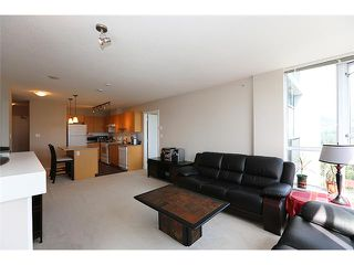 Photo 6: 3502 - 1178 Heffley St. in Coquitlam: Condo for sale : MLS®# V1012618