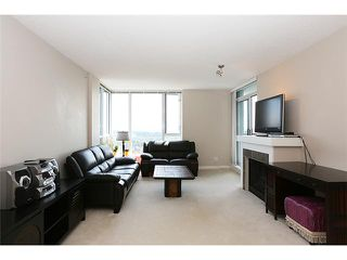 Photo 5: 3502 - 1178 Heffley St. in Coquitlam: Condo for sale : MLS®# V1012618