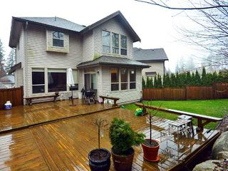 Photo 10: 22 Alder Drive in Port Moody: Heritage Woods PM House for sale : MLS®# V1014625