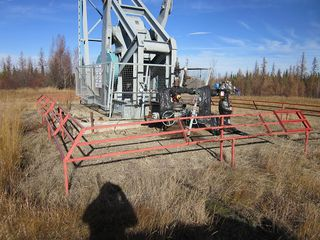Photo 30: NW 24-54 RR 131: Niton Junction Rural Land for sale (Edson)  : MLS®# 32590