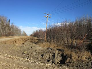 Photo 25: NW 24-54 RR 131: Niton Junction Rural Land for sale (Edson)  : MLS®# 32590