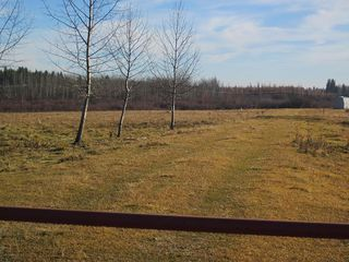 Photo 31: NW 24-54 RR 131: Niton Junction Rural Land for sale (Edson)  : MLS®# 32590