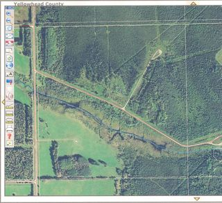 Photo 2: NW 24-54 RR 131: Niton Junction Rural Land for sale (Edson)  : MLS®# 32590