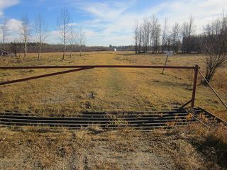 Photo 1: NW 24-54 RR 131: Niton Junction Rural Land for sale (Edson)  : MLS®# 32590