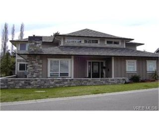 Photo 1:  in VICTORIA: SE Mt Doug Single Family Detached for sale (Saanich East)  : MLS®# 399760