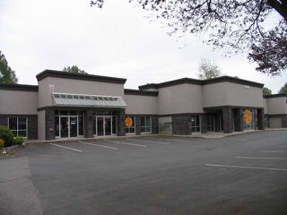 Photo 1: 202 45610 YALE Road in Chilliwack: Chilliwack W Young-Well Commercial for lease : MLS®# H3140237