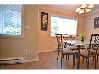 Photo 10: 6 901 Clarke Road in Port Moody: College Park PM Condo for sale (Coquitlam)  : MLS®# V1081448