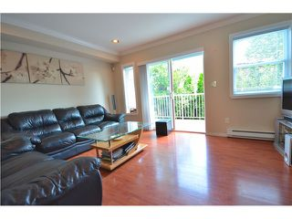 Photo 3: 6 901 Clarke Road in Port Moody: College Park PM Condo for sale (Coquitlam)  : MLS®# V1081448