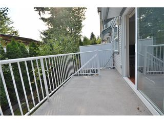 Photo 15: 6 901 Clarke Road in Port Moody: College Park PM Condo for sale (Coquitlam)  : MLS®# V1081448