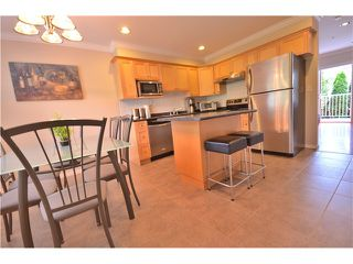 Photo 7: 6 901 Clarke Road in Port Moody: College Park PM Condo for sale (Coquitlam)  : MLS®# V1081448