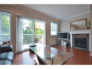 Photo 2: 6 901 Clarke Road in Port Moody: College Park PM Condo for sale (Coquitlam)  : MLS®# V1081448