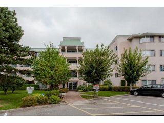 Photo 1: # 133 33173 OLD YALE RD in Abbotsford: Central Abbotsford Condo for sale : MLS®# F1418102